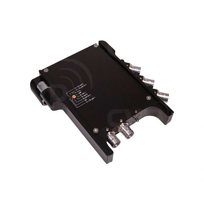 Action Products 3g Sdi Hd Sdi Sdi Splitter For Red Epic