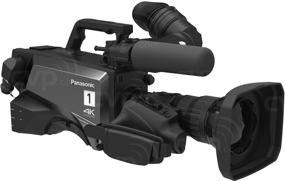 Buy Panasonic Ak Uc3000 Akuc3000 4k Hd Studio Handy