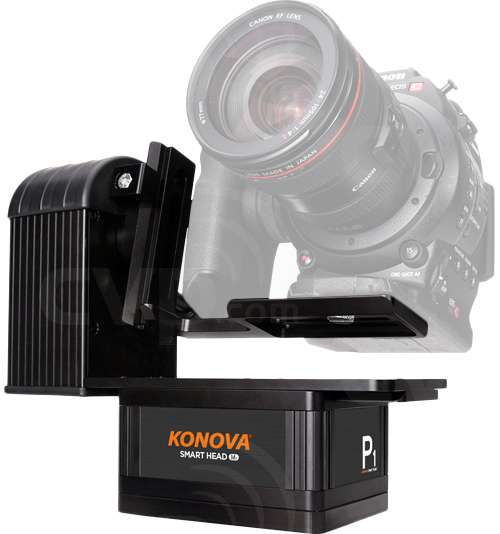 Buy Konova M1 M 1 Pan And Tilt Motorized 3 Axis Smart