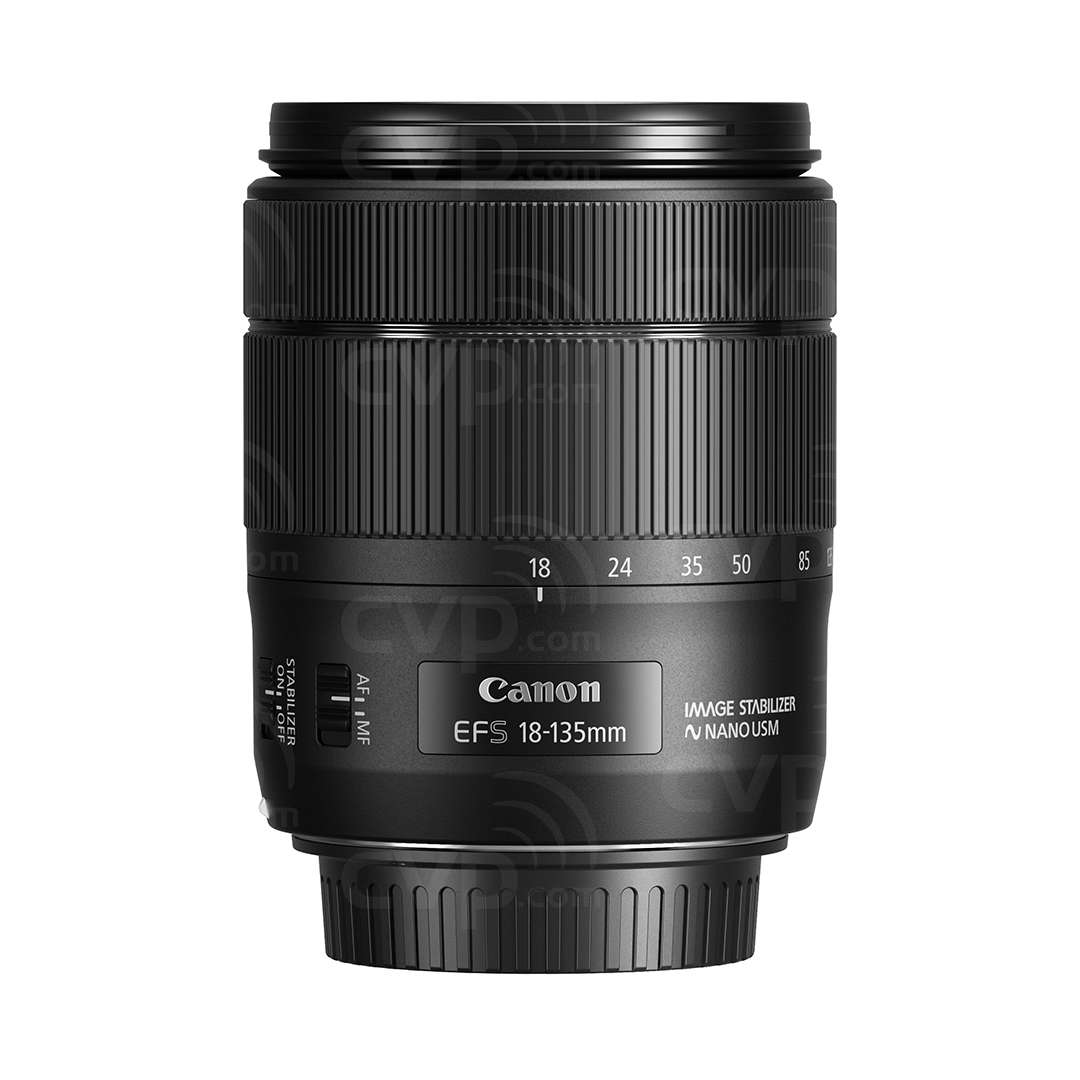 Buy canon ef s 18 135mm f3 5 5 6 is usm image stabilised for Best lens for furniture photography