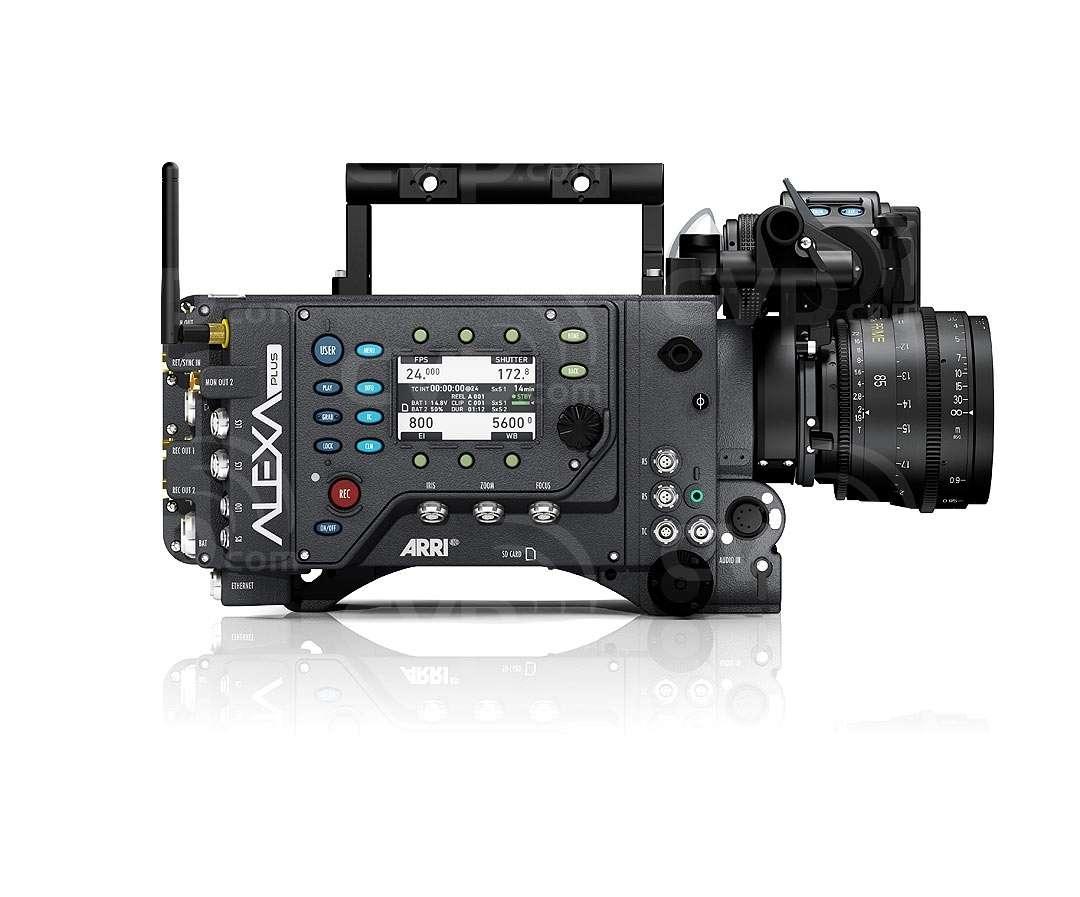 Arri Alexa Plus 35mm Format Film Style Digital Camera Body