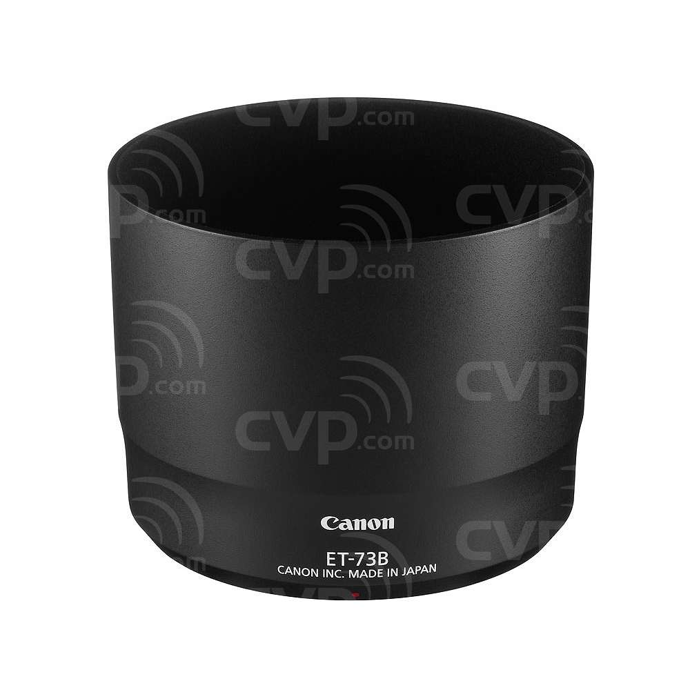Buy canon et 73b et73b lens hood for ef 70 300mm f 4 5 for Best lens for furniture photography