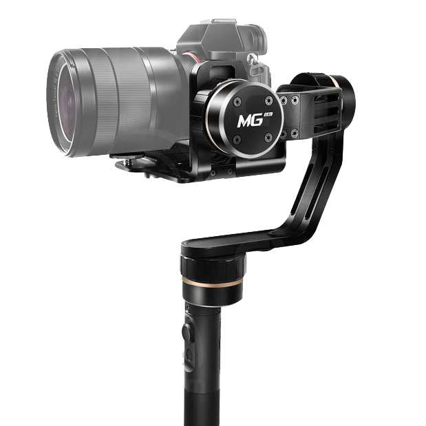 Buy Feiyu Tech Mg Lite 3 Axis Gimbal For Mirorless