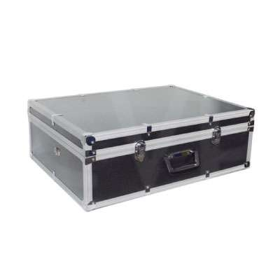 Buy Tvlogic Cc 24 Cc24 24 Inch Aluminium Carrying Case