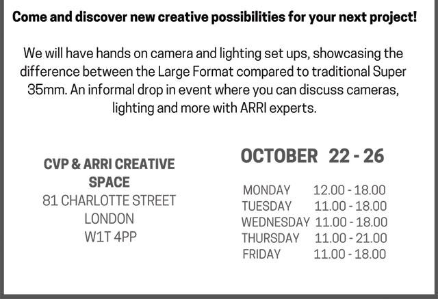 https://cvp.com/events/arri-large-format-open-week