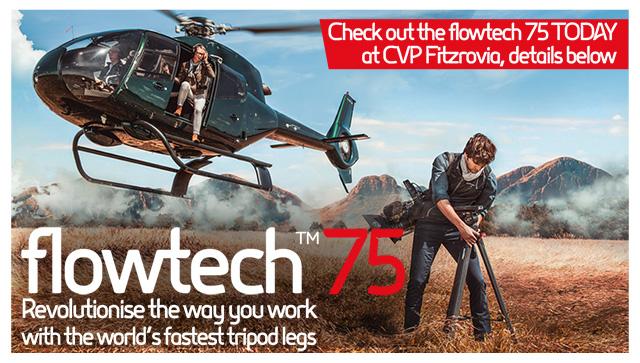 Flowtech 75