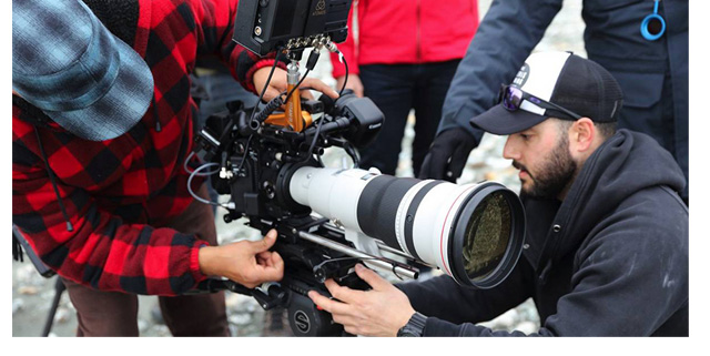 CVP com - Professional Video Cameras, Broadcast Camcorders
