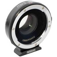 Metabones Canon EF Lens to BMCC T Speed Booster (p/n MB_SPEF-BMCC-BT1)