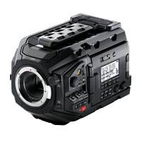 Blackmagic Design Ursa Mini Pro 4.6K Camcorder - EF Mount - Body Only (p/n BMD-CINEURSAMUPRO46K)