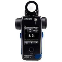 Sekonic L-858D Light Meter