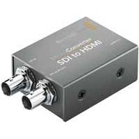 Blackmagic Design Micro Converter - SDI to HDMI (BMD-CONVCMIC/SH)