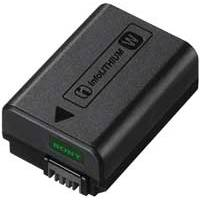 Sony NP-FW50.CE (NPFW50CE) Rechargeable Battery Pack for Entry Level SLR Cameras