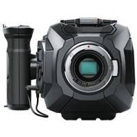 Blackmagic Design URSA Mini Super 35 4K Camcorder with 12 Stops Dynamic Range - EF Mount (p/n BMD-CINECAMURSAM40K/EF)