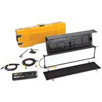 Kino-Flo KIT-F31U FreeStyle 31 LED DMX Kit with Flight Case (F31U)