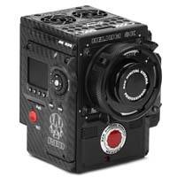 RED WEAPON Digital Cinematography Camera with 8K HELIUM S35 CMOS Sensor - Brain Only (Standard OLPF) (p/n 710-0259-STD)