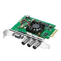 Buy Blackmagic Design Intensity Pro 4k Hdmi Analogue Component Video Card Bmd Bintspro4k