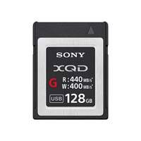 Sony QDG-128E 128GB XQD G-Series Memory Card