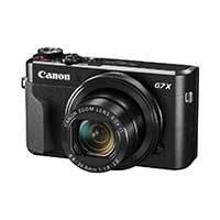 Canon PowerShot G7 X Mark II 20.1MP Digital Compact Camera (Canon p/n 1066C011AA)