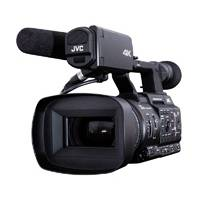JVC GY-HC550 (GYHC550) CONNECTED CAM 4K Memory Card Camera Recorder