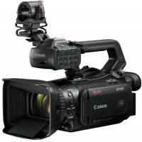 Canon XF405 1.0-Type CMOS Compact 4K UHD Camcorder with Dual Pixel CMOS AF (p/n 2212C009AA)