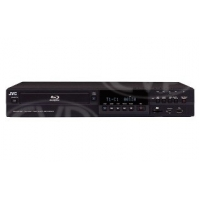 JVC SR-HD1250EU (SRHD1250EU) Blu-ray Disc & 250GB HDD Recorder with SD card slot