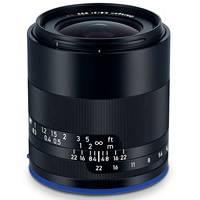 Carl Zeiss 21mm f/2.8 Loxia Lens - Sony E Mount (p/n 2131-999)