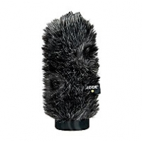 Rode WS6 (WS-6) Deluxe Windshield Compatible with the NTG-1, NTG-2, NTG-4 and NTG-4+ Microphones
