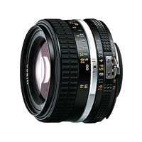 Nikon (JAA001AF) 50mm F/1.4 AI NIKKOR Lens