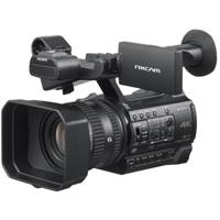 Sony HXR-NX200 NXCAM 4K Professional Camcorder with 1.0-type Exmor R CMOS Sensor and 24x Zoom