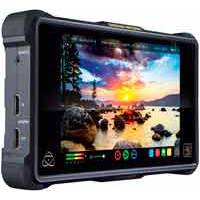 Atomos Shogun Inferno 7.1 inch AtomHDR 1500nit Field Monitor with 4k/HD 10 bit recording with EVA Case and Master Caddy Only