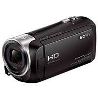 Sony HDR-CX405 HD Handycam Camcorder with Exmor R CMOS Sensor (HDR CX405)