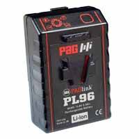 PAG 9303 PAGlink PL96e V-Lock / V-Mount Professional Camera Battery (14.8V / 6.5Ah)