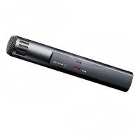 buy sennheiser mkh 60 mkh60 short gun condenser microphone. Black Bedroom Furniture Sets. Home Design Ideas