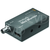 Buy Blackmagic Design Ultrastudio Hd Mini Portable