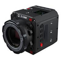 Z CAM E2 F6 6K Full Frame Cinema Camera - EF Mount