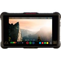Atomos Ninja Inferno 7.1in AtomHDR 1500nit Field Monitor with 4K60p / HD 10-bit ProRes/DNx Recording Over HDMI (AO-ATOMNJAIN1)