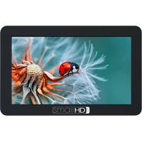SmallHD FOCUS (SHD-MON-FOCUS) Full HD 5-inch LCD Daylight Viewable On-Camera Monitor with 800 NITs Brightness