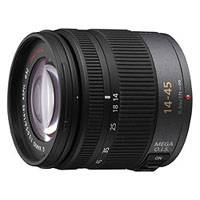 Panasonic 14-45mm f3.5-5.6 Lumix G Vario Lens - Micro Four Thirds Mount (p/n H-FS014045E)