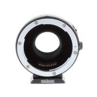 Open Box Metabones Canon EF Lens to BMCC T Speed Booster (p/n MB_SPEF-BMCC-BT1)
