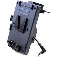 Hawkwoods VL-FS7 (VLFS7) Direct V-Lok Battery Mount with 5x Power-con 2-pin Outputs for the Sony FS7 Camera
