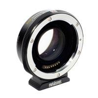 Metabones Canon EF to Sony E Mount T Speed Booster ULTRA 0.71x II (MB-SPEF-E-BT4)