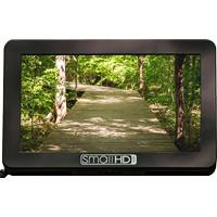 SmallHD FOCUS Full HD 5-inch LCD Daylight Viewable On-Camera Monitor with 800 NITs Brightness