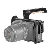 Buy Blackmagic Pocket Cinema Camera 6k And Core Powerbase Edge Bundle P N Bmd Cinecampochdef6k Pbe