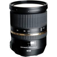 Tamron 24-70mm f/2.8 SP Di VC USD Canon Fit Lens (5450)