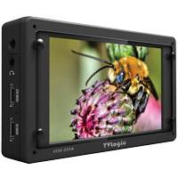 TV Logic VFM-055A (VFM055A) 5.5-inch Full HD 1920x1080 OLED Viewfinder Monitor