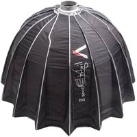 Aputure Light Dome II Softbox for LS 120 and 300 Lights (p/n 6947214409554)