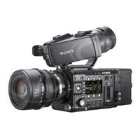 Sony PMW-F5 (PMWF5) Super 35mm Full HD 4K CMOS Sensor Compact CineAlta Camcorder