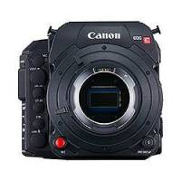 Canon EOS C700 - Primary 4K Camera - PL Mount (1471C003AA)