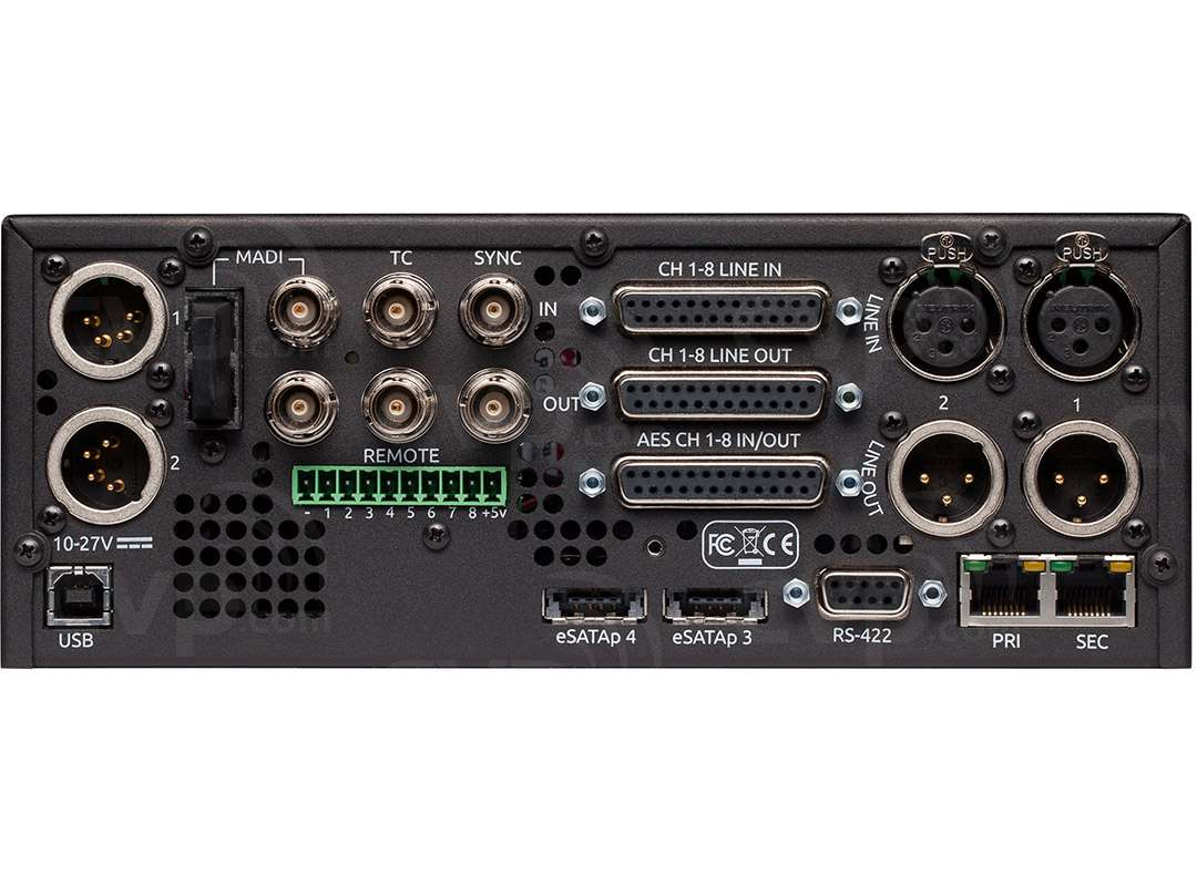 Sound Devices 970 Audio Recorder Windows 7