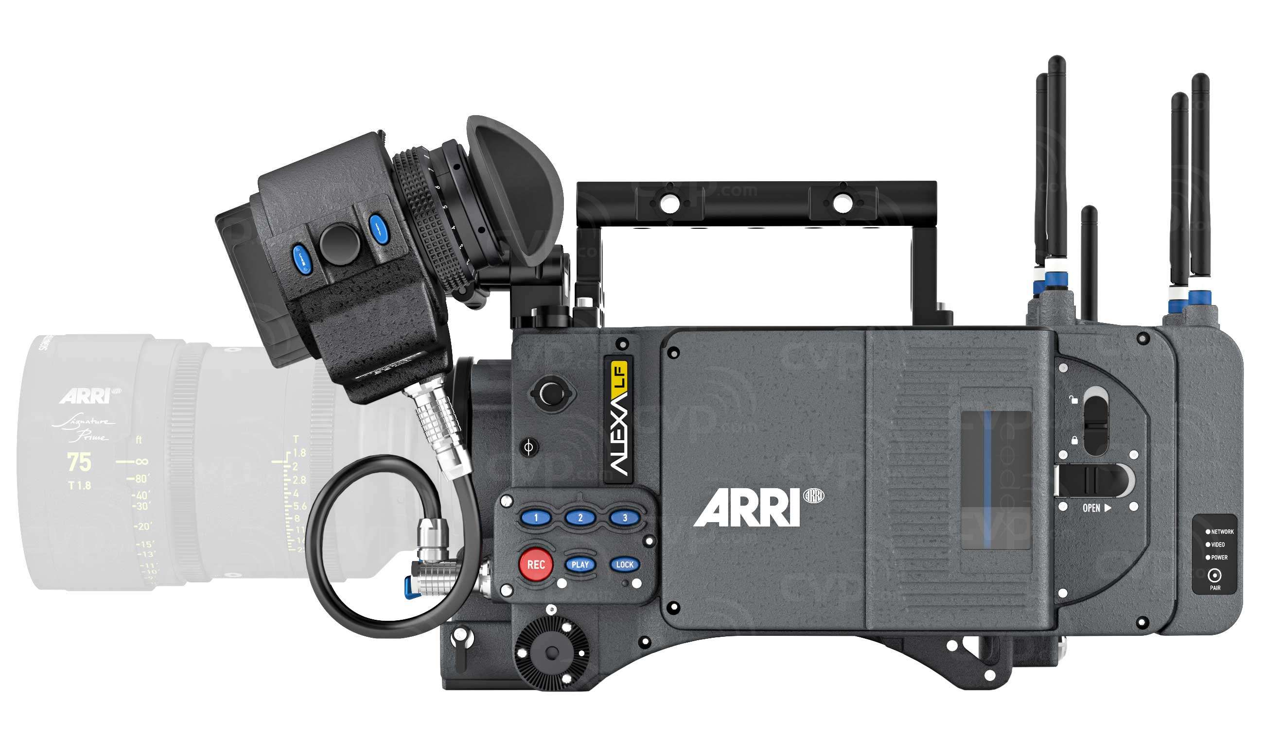 ARRI ALEXA LF Basic Set